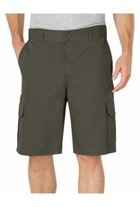 DICKIES Lightweight Cotton Ripstop Cargo Short
