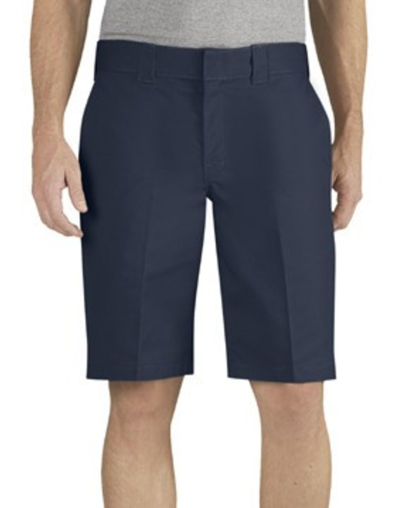 "DICKIES 11"" Inseam Relaxed Fit Work Short BERM-WR852"