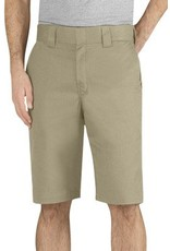 "DICKIES 11"" Inseam Regular Fit Work Short"
