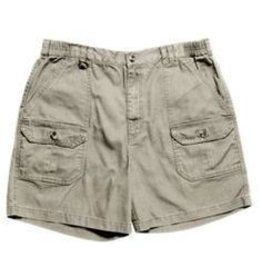 "DICKIES 6"" Relaxed Fit Cargo Short"