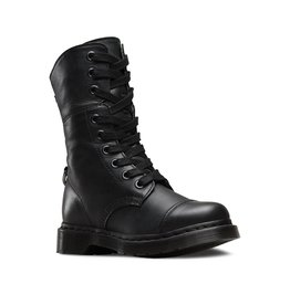 DR. MARTENS AIMILITA BLACK DARKENED MIRAGE 901B-R20211001