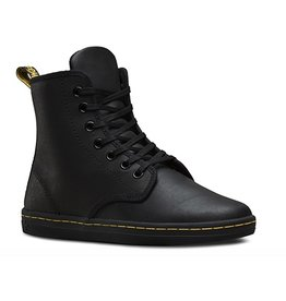 DR. MARTENS SHOREDITCH BLACK GREASY 729BG-R13524004