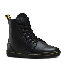 DR. MARTENS LEYTON BLACK GAME ON 729BB-R14687001