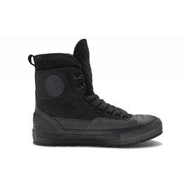 CONVERSE CHUCK TAYLOR TEKOA X-HI BLACK/SHALE GREY/BLACK C622BMO-153577C