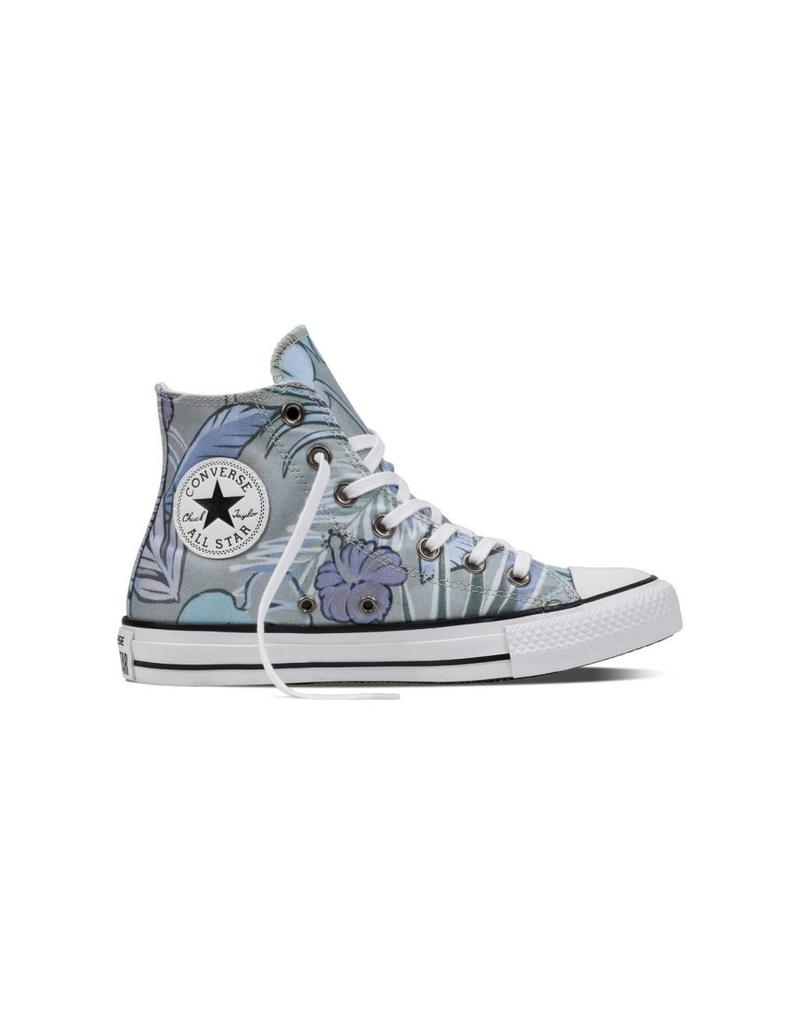 CONVERSE CHUCK TAYLOR HI LIGHT SURPLUS/PORPOISE/WHITE C17TL-155394C