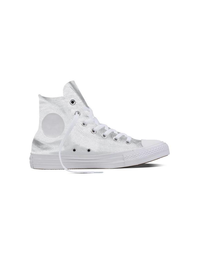 CONVERSE CHUCK TAYLOR HI WHITE/WHITE/WHITE C17MW-155559C