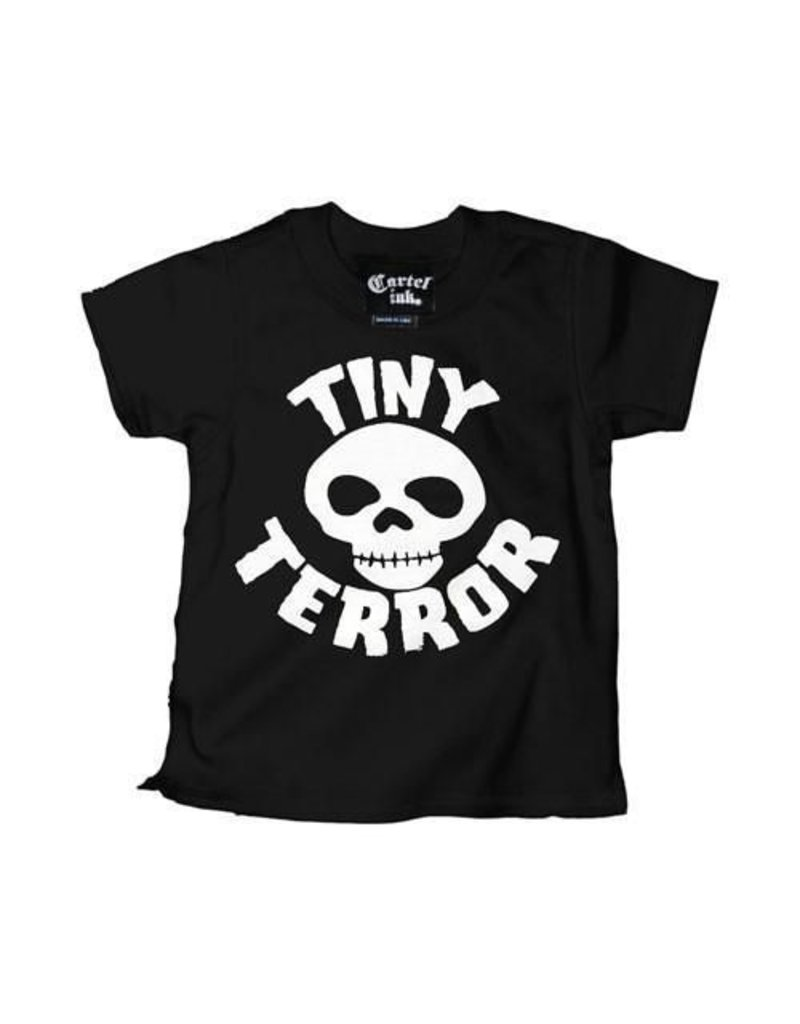 CARTEL INK - Tee Tiny Terror