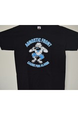 Agnostic Front Cause For Alarm Shirt