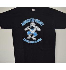 Agnostic Front Cause For Alarm Shirt