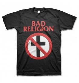 Bad Religion Logo Shirt