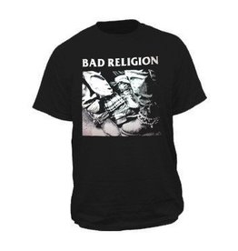 Bad Religion Boots Shirt