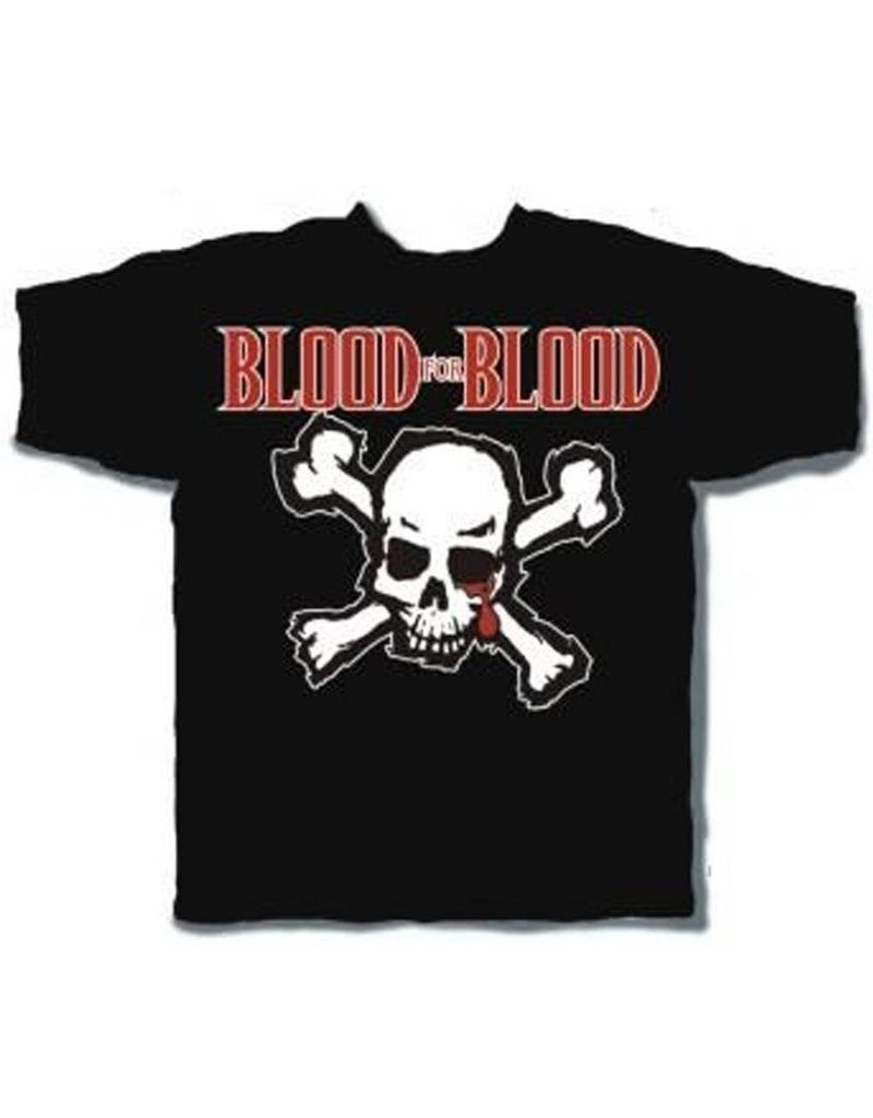Blood For Blood Classic Shirt