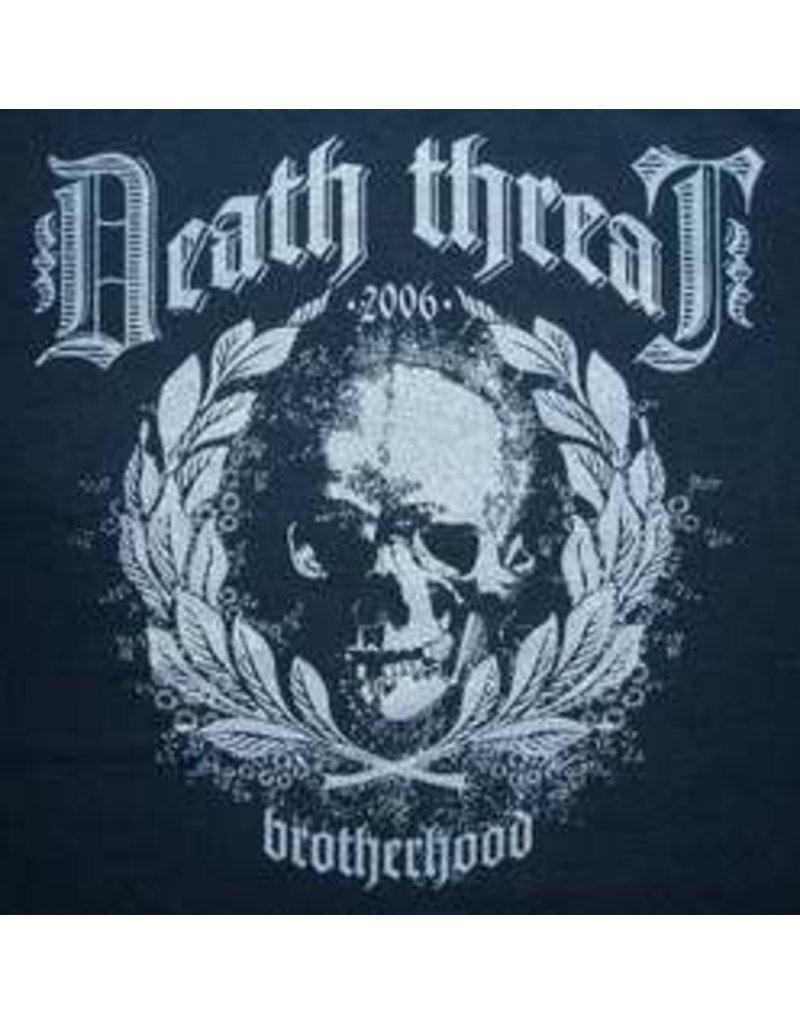Death Threat Brotherhood Shirt