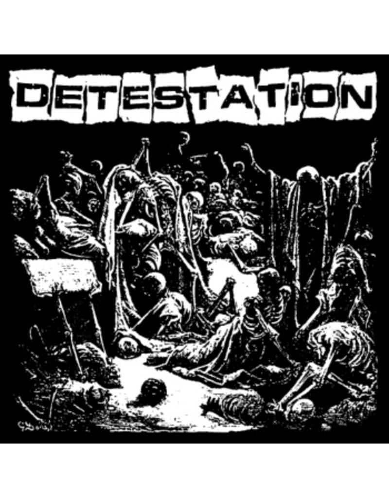 Detestation Shirt