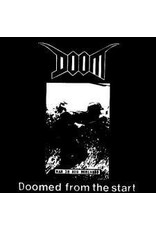 Doom Doomed From the Start Shirt