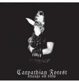 Carpathian Forest Strange Brew Shirt