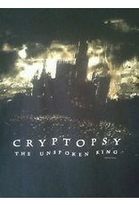 Cryptopsy Unspoken King Shirt