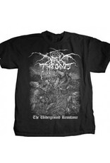 Dark Throne Underground Resistance Shirt