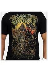 Amon Amarth Viking Army Shirt