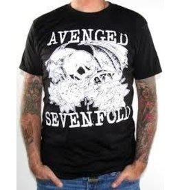 Avenged Sevenfold A7X Shirt