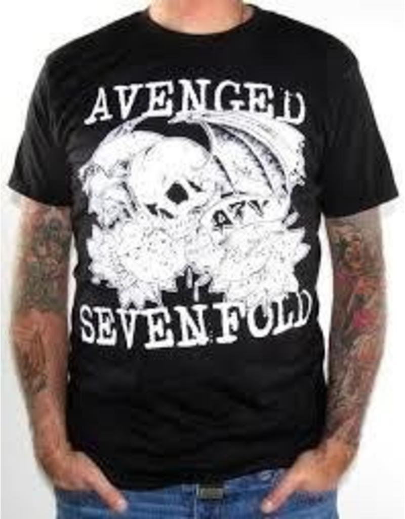 Avenged Sevenfold A7X Shirt