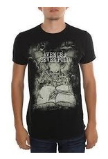 Avenged Sevenfold Reading Shirt