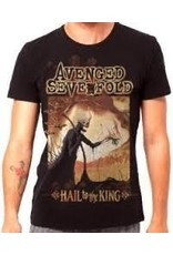Avenged Sevenfold Hail the King Shirt