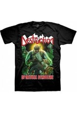 Destruction Spiritual Genocide Shirt Medium