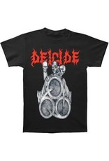 Deicide 666 Shirt Medium