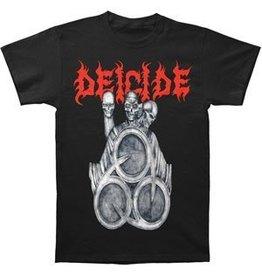Deicide 666 Shirt