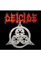 Deicide Three Stars Shirt Small