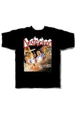 Destruction Mad Butcher Shirt X-Large