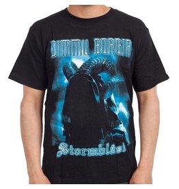 Dimmu Borgir Stormblast Shirt