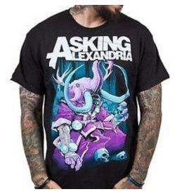 Asking Alexandria Mammoth Shirt