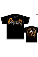 Anthrax Claws Shirt