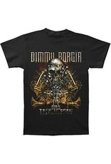 Dimmu Borgir Born Treacherous Shirt