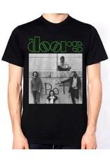 Doors Band Photo Fence Shirt