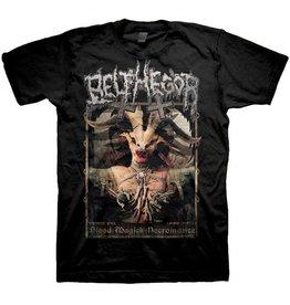 Belphegor Blood Magik Shirt