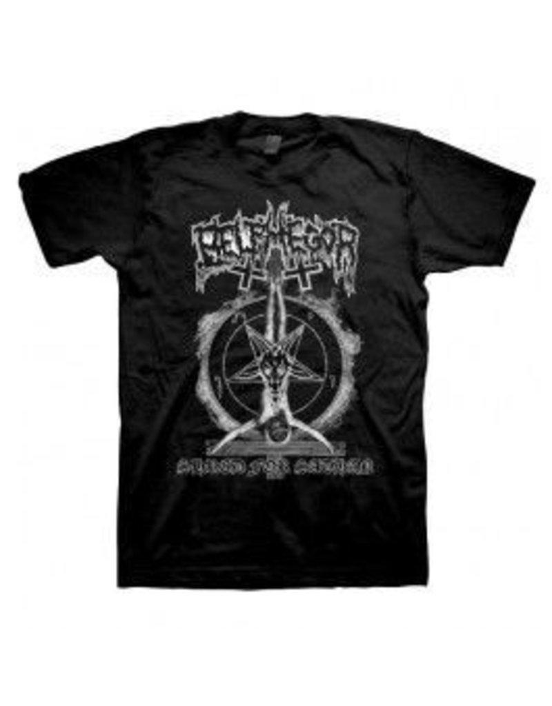 Belphegor Shred for Satan Shirt