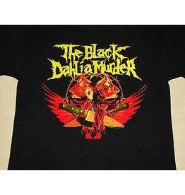 Black Dalhia Murder Knife Shirt