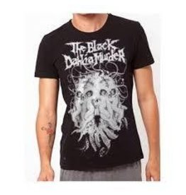 Black Dahlia Murder Octopuses Shirt