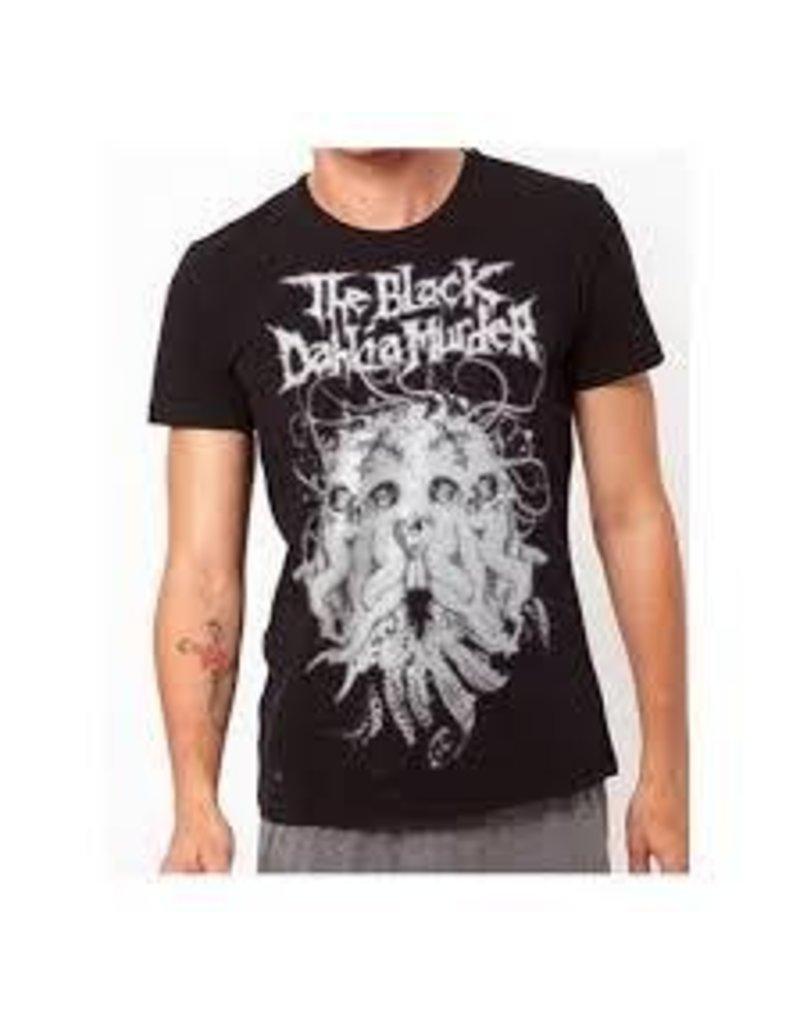 Black Dahlia Murder Octopuses Shirt