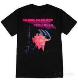 Black Sabbath Paranoid Shirt