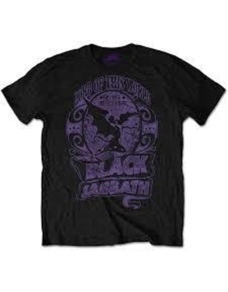 Black Sabbath Lord of This World Shirt