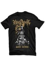 Black Anvil Hail Death Shirt X-Large