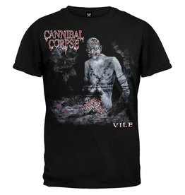 Cannibal Corpse Vile Shirt