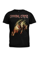 Cannibal Corpse Gore Obsessed Shirt Medium
