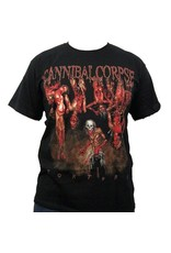 Cannibal Corpse Torture Shirt