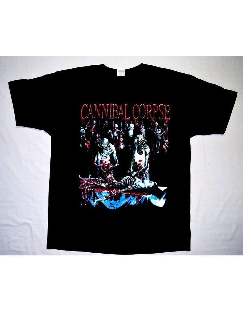Cannibal Corpse Butchered at Birth Shirt