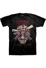 Cannibal Corpse Icepick Lobotomy Shirt